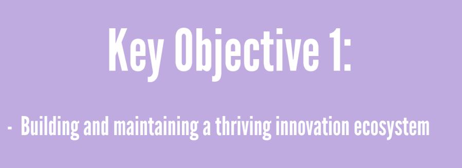 Key Objective 1