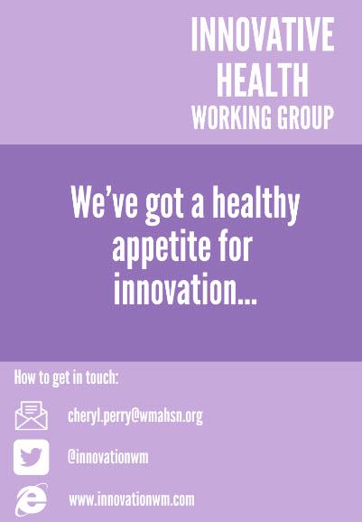 Innovative Health Campaign 1