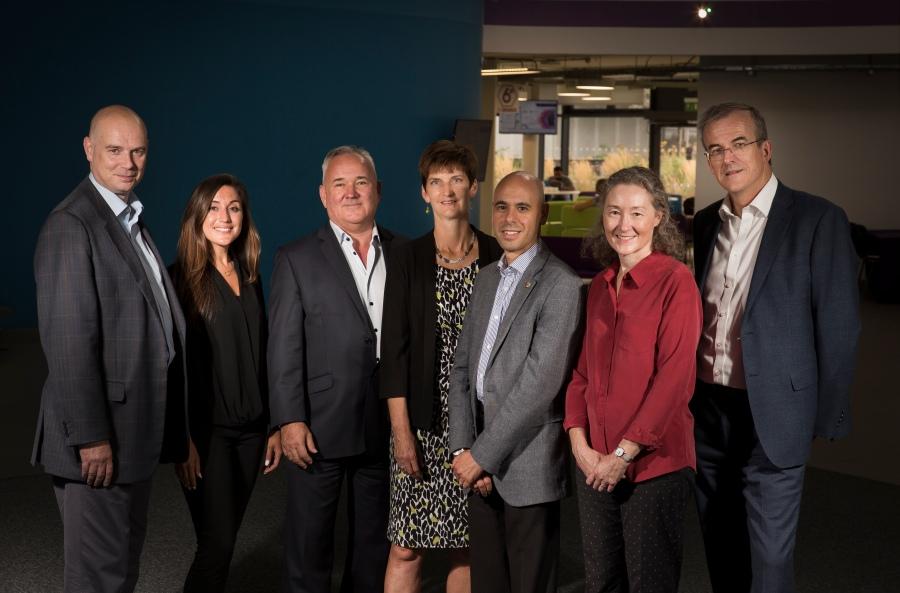 Venturefest Steering Group 2